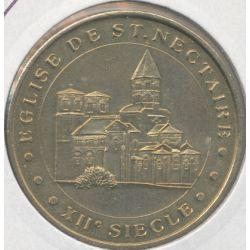 Dept63 - Église st nectaire - 2004 B