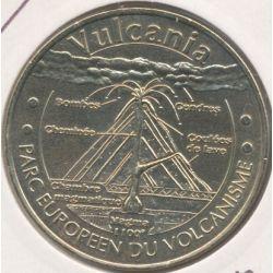 Dept63 - Vulcania - volcan en coupe - 2004 B