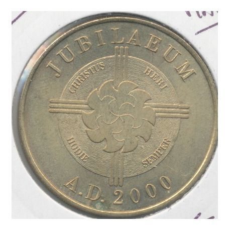 Dept65 - Jubilaem - Lourdes - 2001