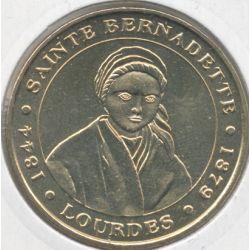 Dept65 - Sainte bernadette - 2004 sans différent