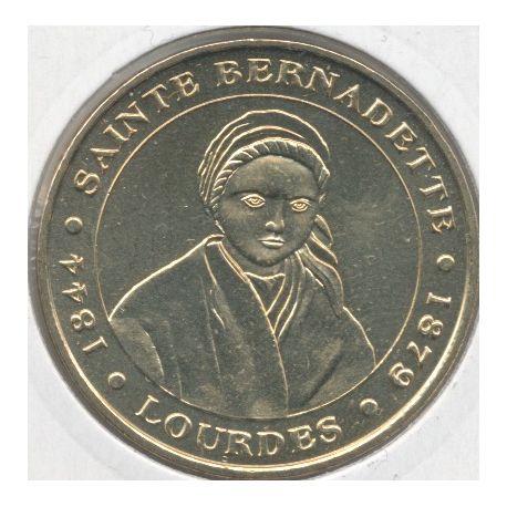 Dept65 - Sainte bernadette - 2003/10 avec différent