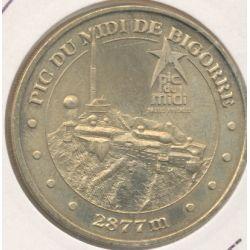 Dept65 - pic du midi N°2 - 2011 - Bigorre