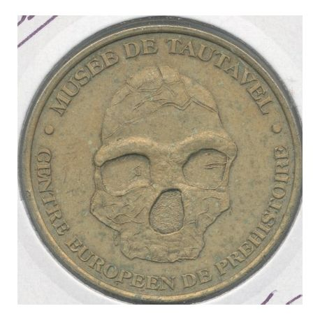 Dept66 - Musée de Tautavel 1999