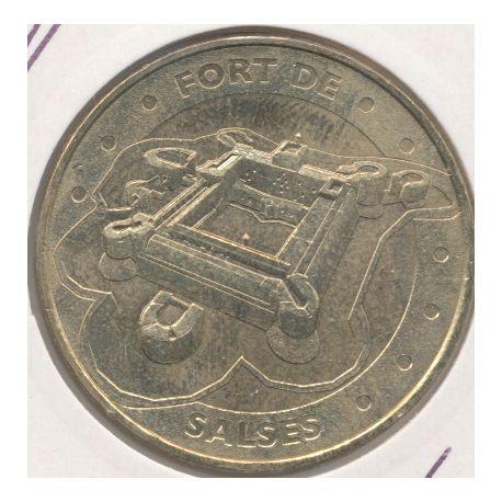 Dept66 - Fort de Salses 2012