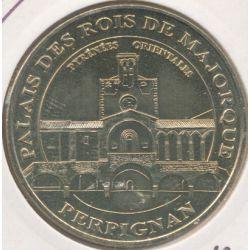 Dept66 - Palais des rois de Majorque - Perpignan - 2006 M