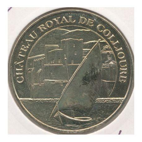 Dept66 - Chateau royal de Collioure 2007