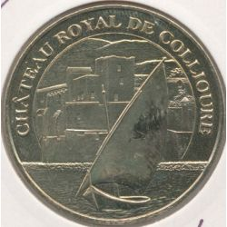 Dept66 - Chateau royal de Collioure - 2011