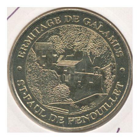 Dept66 - Ermitage de Galamus 2007