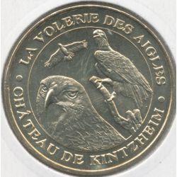Dept67 - Volerie des aigles N°2 - Kintzheim - 2011