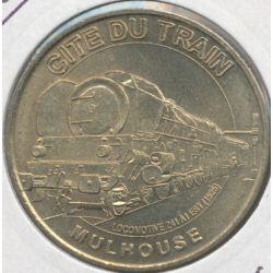 Dept68 - Cité du train - locomotive - Mulhouse - 2006 B