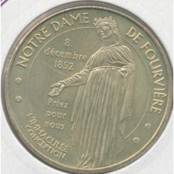 Dept69 - Notre dame Fourrière - immaculé conception - Lyon - 2008