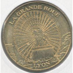 Dept69 - La grande roue - 2008 - Lyon