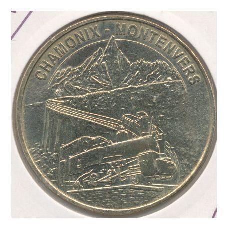 Dept74 - Chamonix montenvers 2011