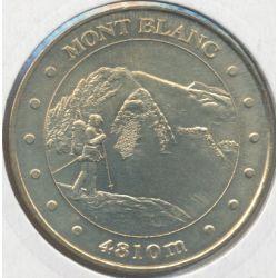 Dept74 - mont-blanc - 2011 - l'alpiniste - Chamonix
