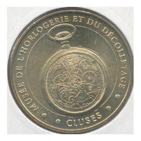 Musée de l'horlogerie et du décolletage - 2005B - Cluses