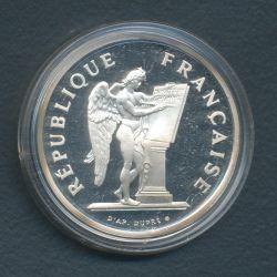 100 Francs droits de l(homme 1989