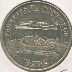Dept7501 - Vedettes du pont-neuf - Paris - 2004 B
