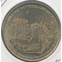 Dept7504 - Tours N-Dame de Paris - CNHMS - 2003 H