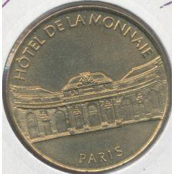 Dept7505 - Hotel de la monnaie - façade - Paris - 2011
