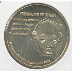 Dept7506 - fragments du vivant - 2008 - Paris