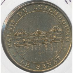 Dept7506 - Palais du Luxembourg - le sénat - 1999 - Paris