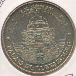 Dept7506 - Palais du luxembourg - le sénat - 2010 - Paris