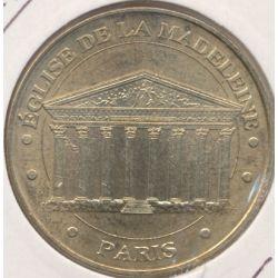 Dept7508 - Église de la madeleine - vue de face - 2011 - Paris