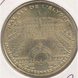 Dept7508 - Palais de l'élysée 2011 - Paris
