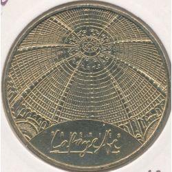 Dept7509 - Galerie Lafayette - la coupole - 2006