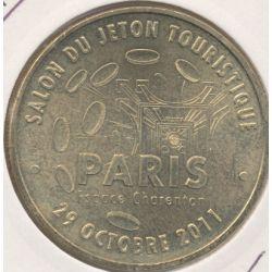 Dept7512 - Salon jeton touristique 2011 - Paris