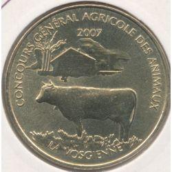 Dept7515 - Concours général agricole 2007 - Paris