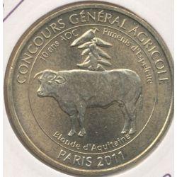 Dept7515 - Concours général agricole 2011 - Paris