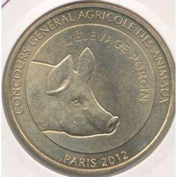 Dept7515 - Concours général agricole 2012 - Paris
