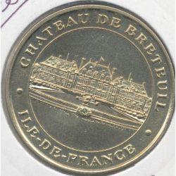 Dept78 - Chateau de Breteuil 1998