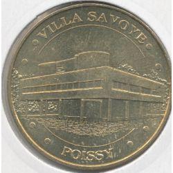 Dept78 - Villa savoye - 2011 - Poissy