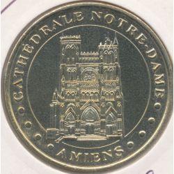 Dept80 - Cathédrale Notre dame Amiens 2001