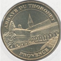 Dept83 - Abbaye de thoronet - 2006M