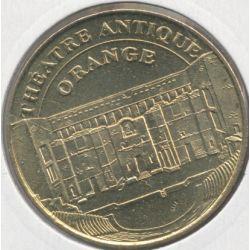 Dept84 - Théâtre antique N°1 - 2006M - Orange