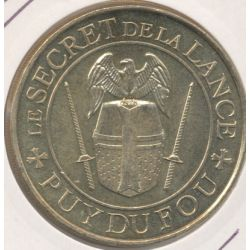 Dept85 - Puy du fou - Le secret de la lance 2012
