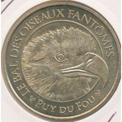 Dept85 - Puy du fou - Bal des oiseaux fantômes 2012