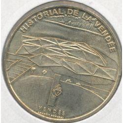 Dept85 - Historial de vendée - 2007 - Les lucs sur boulogne