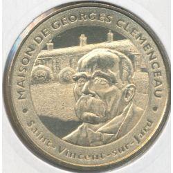 Dept85 - Maison de Georges Clémenceau - 2012 - st vincent sur jard