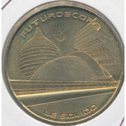 Dept86 - Futuroscope - le solido 2012 - Poitiers