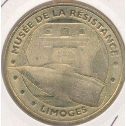 Dept87 - Musée de la résistance 2012 - Limoges