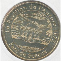 Dept92 - pavillon de l'aurore - 2008 - Sceaux
