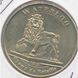 Belgique - 1815 champ de batailles - 2005H - Waterloo