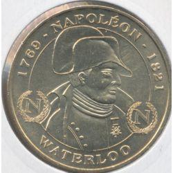 Belgique - Buste de Napoléon - 2006B - Waterloo