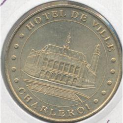 Belgique - Hotel de ville - 2000 - Charleroi