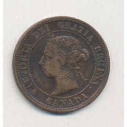 1 Cent 1892 - Victoria