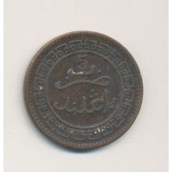 Maroc - 5 Mouzounas - 1320/1902 - Birmingham